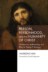 Cover Person, Personhood, and the Humanity of Christ