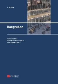 Cover Baugruben