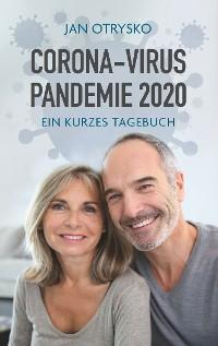 Cover Corona-Virus Pandemie 2020