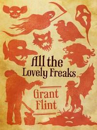 Cover All the Lovely Freaks