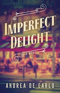 Cover Imperfect Delight