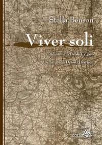 Cover Viver soli