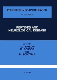 Cover Peptides and Neurological Disease