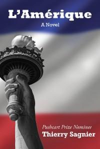 Cover L'Amerique
