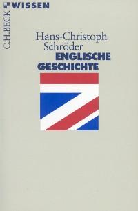 Cover Englische Geschichte