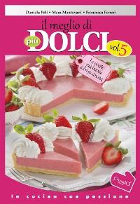 Cover Il meglio di più dolci - vol.5