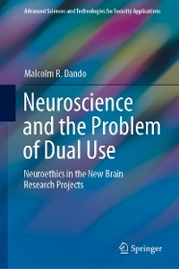 Cover Neuroscience and the Problem of Dual Use