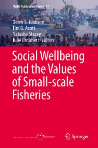 Cover Social Wellbeing and the Values of Small-scale Fisheries