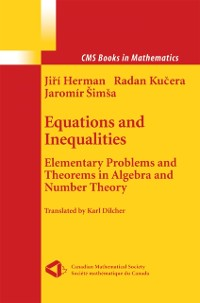 Cover Equations and Inequalities