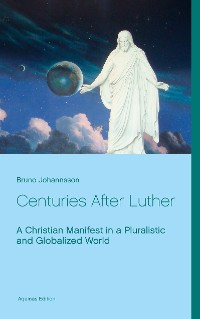 Cover Centuries After Luther