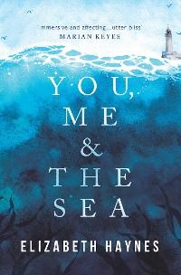 Cover You, Me & the Sea
