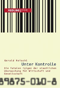 Cover Unter Kontrolle