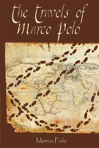 Cover The Travels of Marco Polo