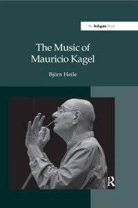 Cover Music of Mauricio Kagel