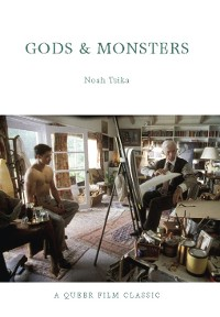 Cover Gods and Monsters
