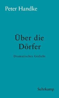Cover Über die Dörfer