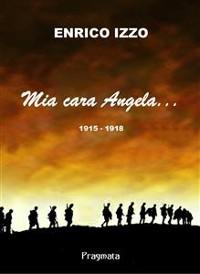 Cover Mia cara Angela...