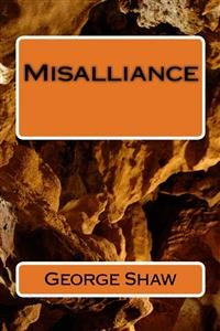 Cover Misalliance