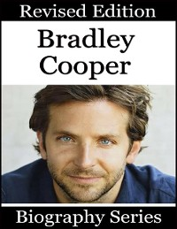 Cover Bradley Cooper - Biography Series