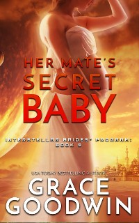 Cover Her Mate's Secret Baby