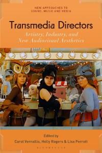 Cover Transmedia Directors