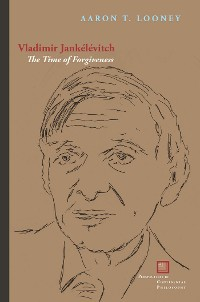 Cover Vladimir Jankélévitch