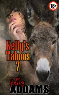 Cover Kelly's Taboos 7