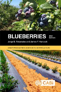 Cover Blueberries