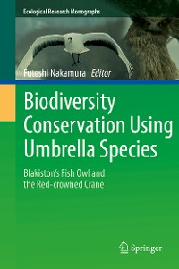 Cover Biodiversity Conservation Using Umbrella Species