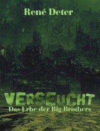 Cover Verseucht