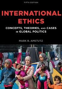 Cover International Ethics