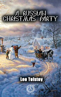 Cover A Russian Christmas Party