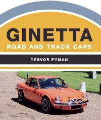 Cover Ginetta