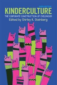 Cover Kinderculture