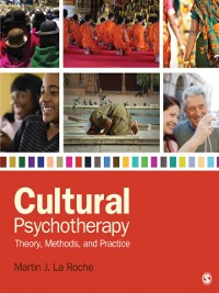 Cover Cultural Psychotherapy