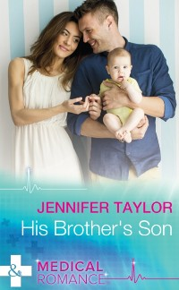 Cover His Brother's Son (Mills & Boon Medical) (Mediterranean Doctors, Book 3)