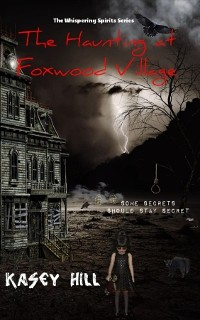 Cover The Haunting at Foxwood Village