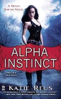 Cover Alpha Instinct