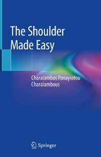 Cover The Shoulder Made Easy
