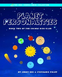 Cover Planet Personalities