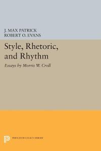 Cover Style, Rhetoric, and Rhythm