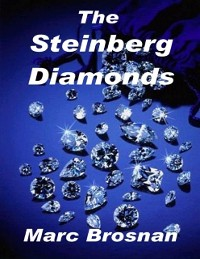 Cover :-The Steinberg Diamonds-: