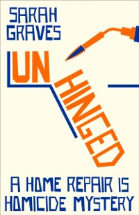 Cover Unhinged