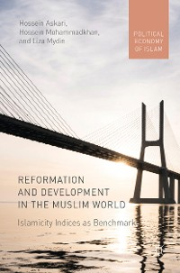 Cover Reformation and Development in the Muslim World