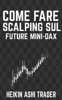 Cover Come fare Scalping sul Future Mini-DAX