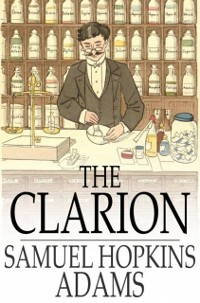 Cover Clarion