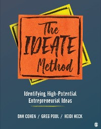 Cover The IDEATE Method