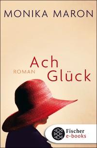 Cover Ach Glück