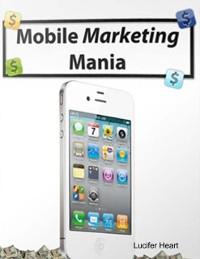 Cover Mobile Marketing Mania