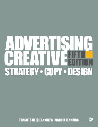 Cover Advertising Creative